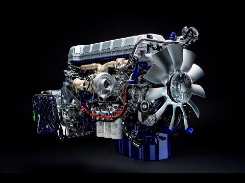 Volvo Trucks - The hard facts behind Volvo Trucks' unique, fuel saving powertrain