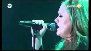 Adele - Many Shades Of Black (feat The Raconteurs)