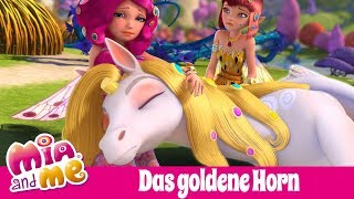 🌺Das goldene Horn - Mia and me - Staffel 3 🌺