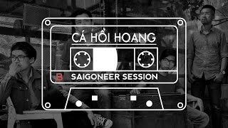 5 Questions With: Ca Hoi Hoang