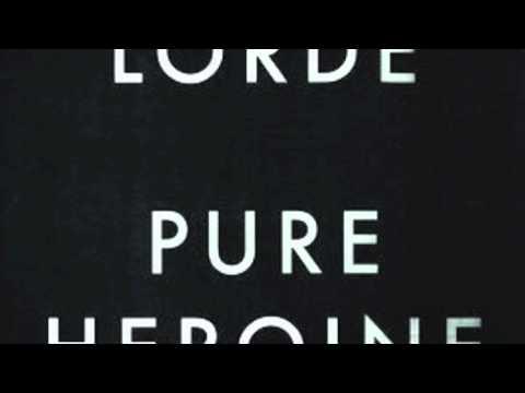 Ribs - Lorde