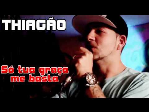 Baixar Thiagão  - Só tua graça me basta (Audio ao vivo)