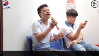 LỐI VỀ XÓM NHỎ  -  TRẦN CÔNG 「 Giọng ca vàng ấm nhất Làng Kỹ Sư Nhật Bản 」