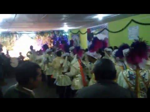 NEGRITOS DE CASTROVIRREYNA HUANCAVELICA 2015 - Bajada de Reyes Castrovirreyna (10)