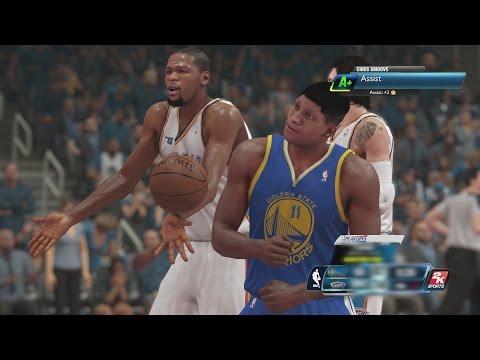 NBA 2K14 My Career - Copeland's Crossover! S2SFG4 PS4