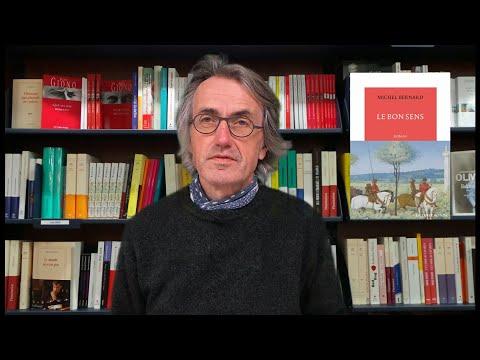 Vidéo de Michel Bernard