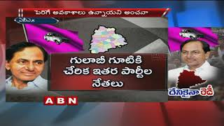 Assembly seats hike becomes advantage for TRS..