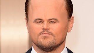 Leonardo DiCaprio is a Complete Idiot