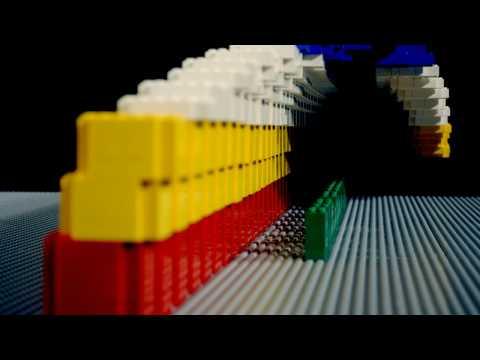 Rymdreglage - 8-bit trip