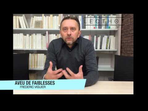 Vidéo de Frédéric Viguier