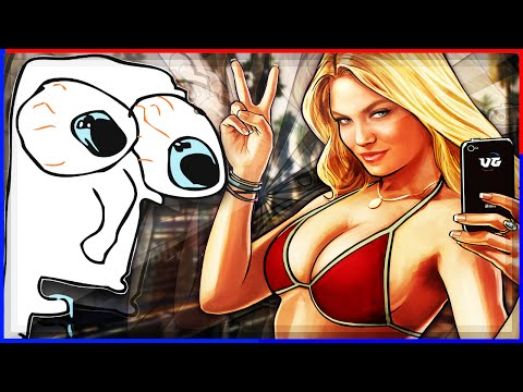 TYPICAL FIRST DAY IN GTA 5 ONLINE! (GTA V Funny Moments, Kills, and More) - videogames  - 4qwzEffoNQM -