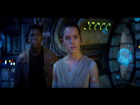 Vídeo Star War: O despertar da Força estreia dia 17 de dezembro.