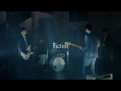 ミツメ - フィクション | mitsume - Fiction (Official Music Video)
