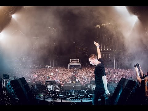 Martin Garrix - Live at Ultra Music Festival Miami 2016