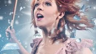 Hallelujah Lindsey Stirling #aSaviorIsBorn audio 1 Hour version
