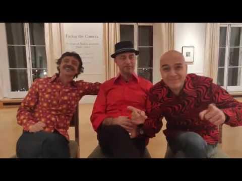 Conversazione col Trio bobo: Musica e disavventure a Londra