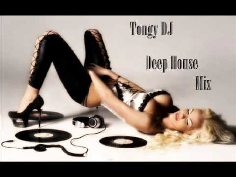 Deep House, Minimal, Tech Mix - Tongy DJ