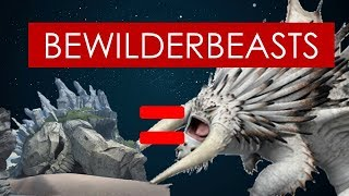 When a Bewilderbeast dies? VANAHEIM THEORY [How to Train Your Dragon/Race to the Edge]