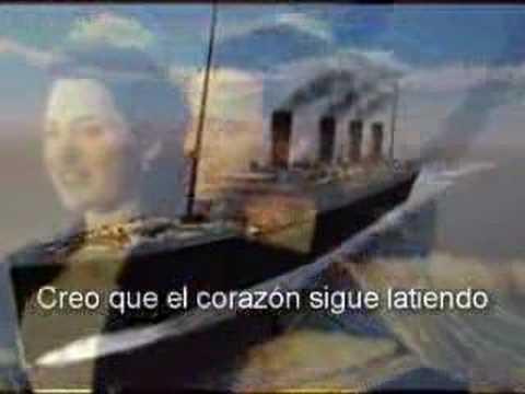 Titanic - Tema de la Pelicula