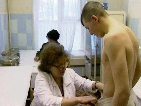 смотреть бесплатно русские девушки на медкомиссии