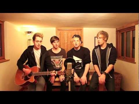 Baixar Rihanna - Right Now ft. David Guetta (Cover) BASE Boyband
