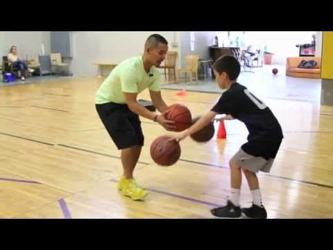 Team Elite Basketball - One on One Training