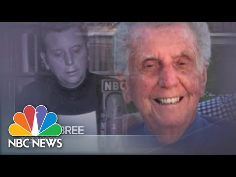 Remembering Jay Barbree, NBC News Space Correspondent | Meet The Press