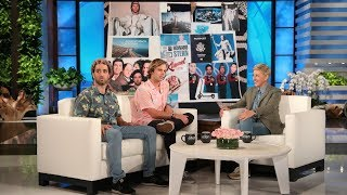 Viral Video Activists Fired Up to Finally Meet Ellen