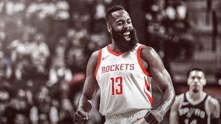 James Harden 2019 MVP Mix: Look Back At It ᴴᴰ