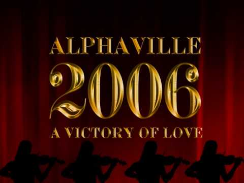 Alphaville - A Victory Of Love [2Players Remix]