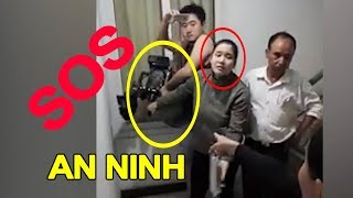 Ca sĩ Mai Khôi và Phóng Viên Nước Ngoài bị an ninh đuổi ra khỏi nhà khi TT Donald Trump đến Hà Nội
