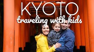 KYOTO, JAPAN || Arashiyama, Kiyomizu-dera, & Nara