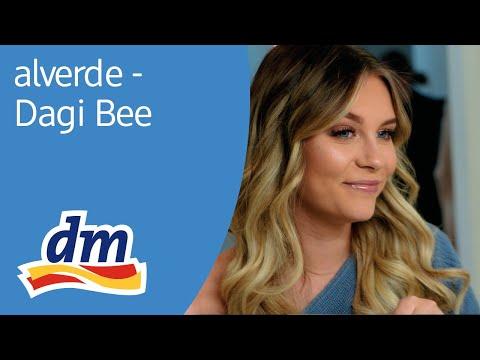 alverde Magazin - Interview des Monats mit Dagi Bee