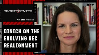 Decision makers from coast-to-coast are planning on Texas & OU to the SEC - Dinich | SportsCenter