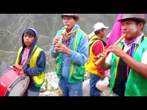 Carnavales santiago de chocorvos 2017, Orquesta melodias del Valle de los Hermanos Gutierrez