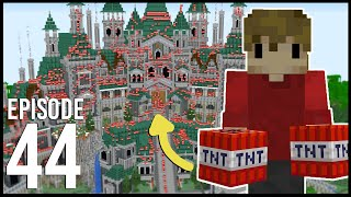 Hermitcraft 7: Episode 44 - HAVING A BREAKDOWN
