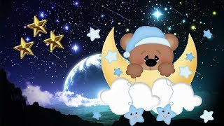 4 Hours Relaxing Brahms Lullaby ♥ Mozart Twinkle Little Star ♫ Beethoven Super Soothing Sleep Music