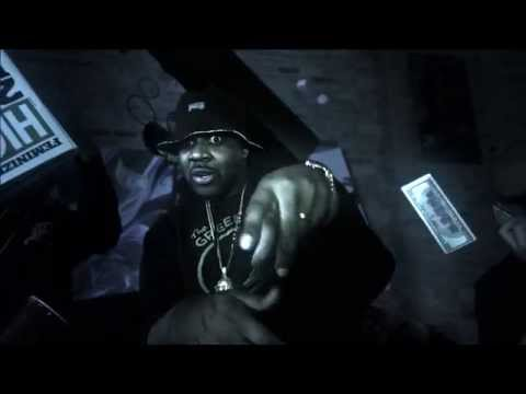 Smoke DZA - Fish Tank (Official Music Video)