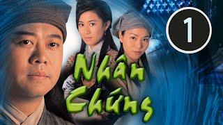Nhân chứng 01/22 (tiếng Việt) DV chính: Âu Dương Chấn Hoa, Xa Thi Mạn; TVB/2002