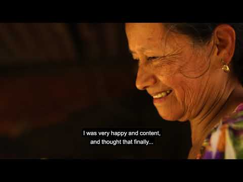 IM 80 years: Finding Sofia in El Salvador (English subtitles)