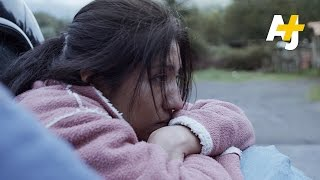 Nana – Diego Luna Short Film (2015 Sundance Film Festival)