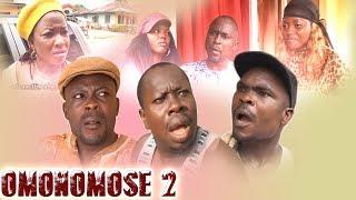 Omonomose (Part 2) - A Rib Cracking Benin Comedy Movie