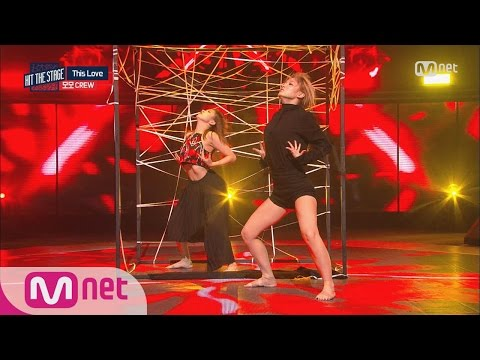 [Hit The Stage][Full] Momo falling for 'Dangerous Love' 20160817 EP.04