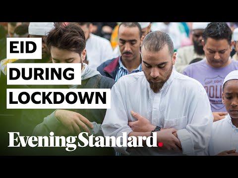 Eid 2020: What is Eid al-Fitr and how to celebrate it during coronavirus lockdown | Ramadan 2020