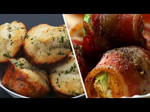 5 Ingredient Appetizers ? Tasty Recipes