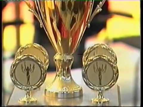Black Sea Cup 2003