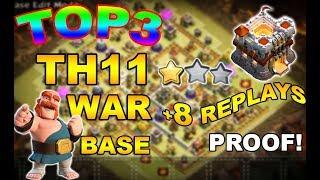 th11 war base anti electro dragon Videos - Playxem com