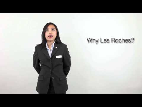 Les Roches International Switzerland - Student Testimonial (Joan Tuano)