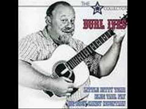 Burl Ives - Ghost Riders In The Sky