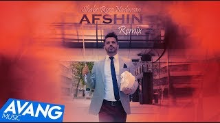 Afshin - Shabo Rooz Nadaram Momorizza Remix  OFFICIAL VIDEO HD